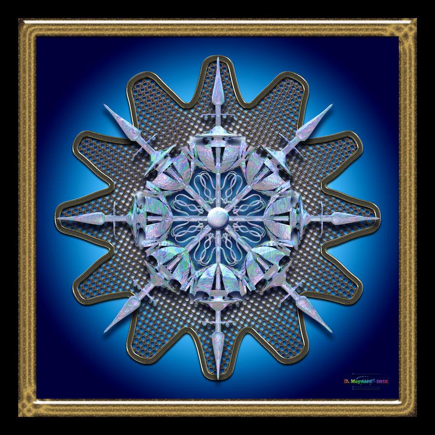 20120826-Snowflake-#00003-v10 by quasihedron