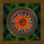 20130124-Golden-Sunburst-Mandala-v18