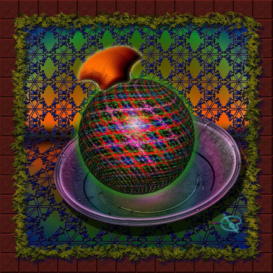 20140810-Sphere-Pi-NCC-1701-v34 by quasihedron