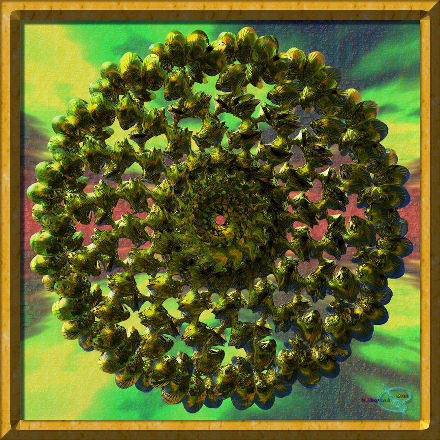 20141019-Angelic-Host-v4q by quasihedron