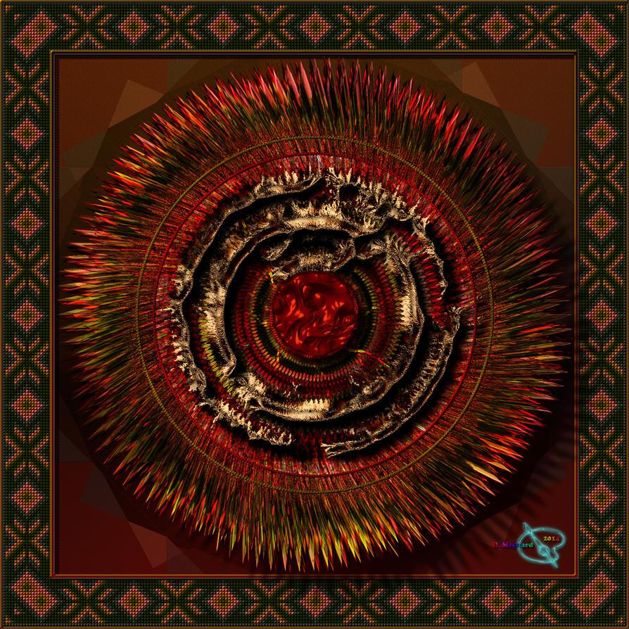 20131122-Sunburst-of-Family-Crafts-v18 by quasihedron