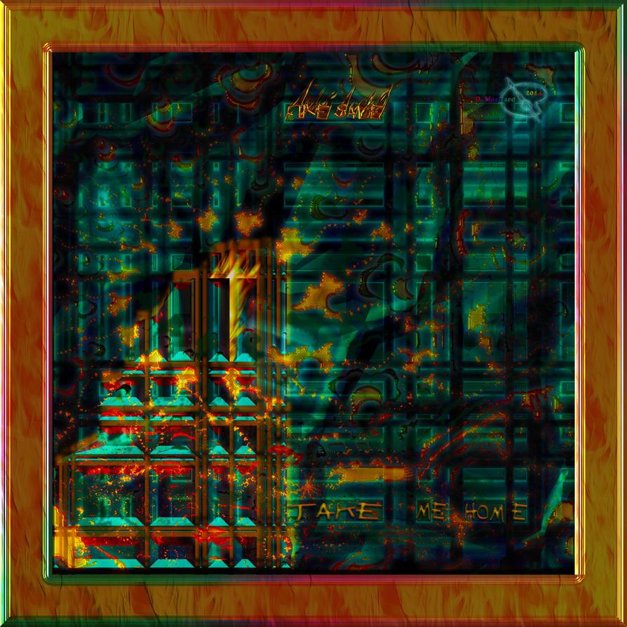 20141103-Haunts-of-Holiday-Shopping-v23 by quasihedron