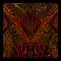 QH-20180226-Dripping-Altered-Altar-v4 by quasihedron
