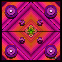 QH-20181104-Diamond-Manipulation-v5 by quasihedron