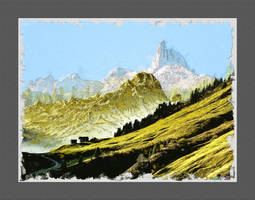 QH-20200322-Mountain-Treeline-Hermitage-v010