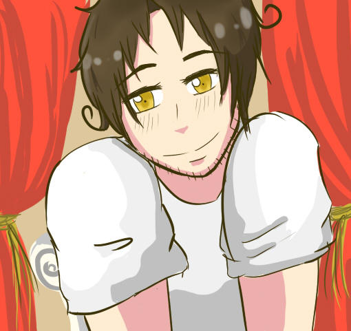 APH: smiling