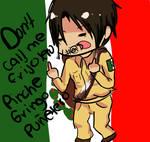 Mexico Cabrones