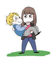 the Mentalist_Lisbon and Jane