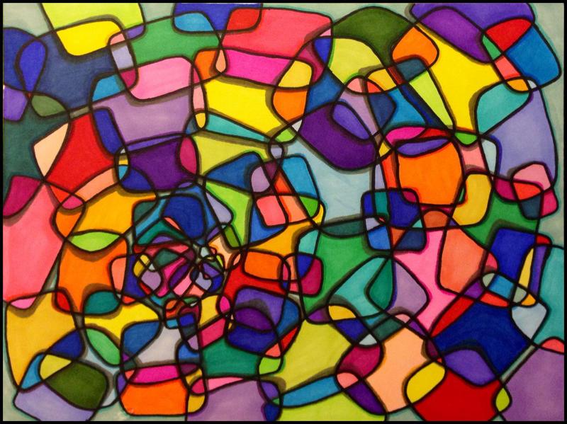 Glass Brix by pachecris