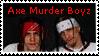 Axe Murder Boyz by Maximum-Sin