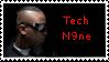 Tech N9ne by Maximum-Sin