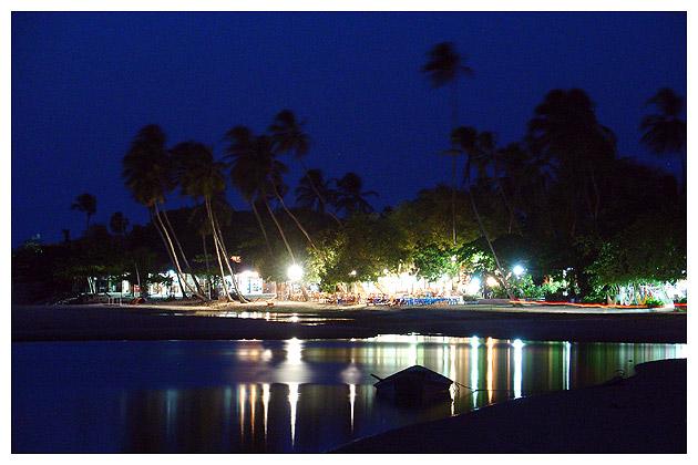 Jericoacora at Night by maxholanda