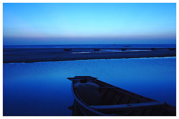 Sunset on Jericoacora 3 by maxholanda