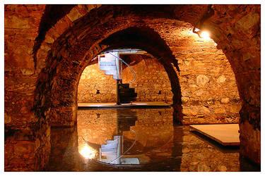 Underground Salvador
