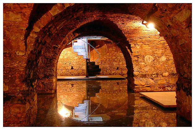 Underground Salvador by maxholanda