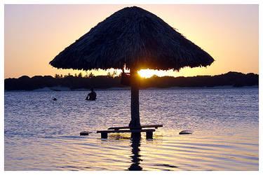 Gijoca Lagoon