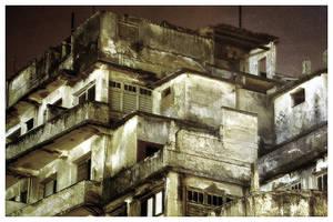 Protoracionalist Building by maxholanda
