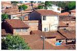 Brick Houses in Fortaleza