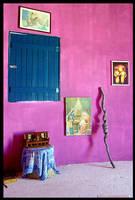 Purple Room by maxholanda