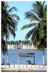 Paripueiras Lagoon