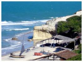 Praia das Fontes Beach 2 by maxholanda