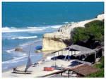 Praia das Fontes Beach 2