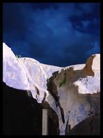Long Exposure Cliffs 2 by maxholanda