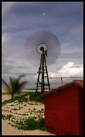 Windmill by maxholanda