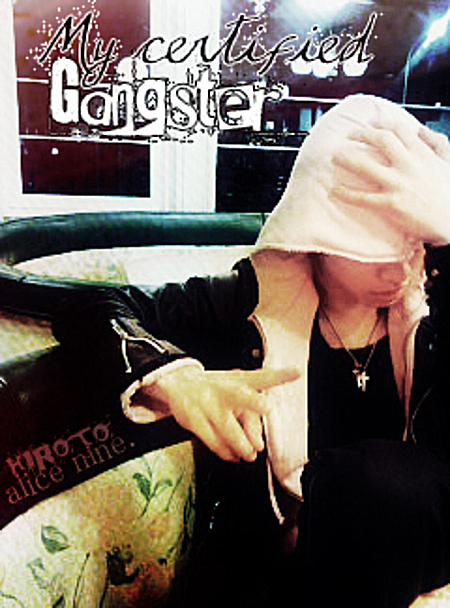 certified gangster by Torashi