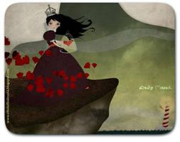 Lady March by estygia