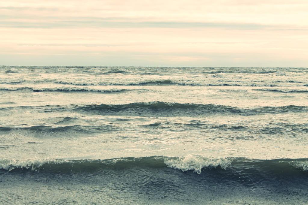 Sea by PrueMarvell