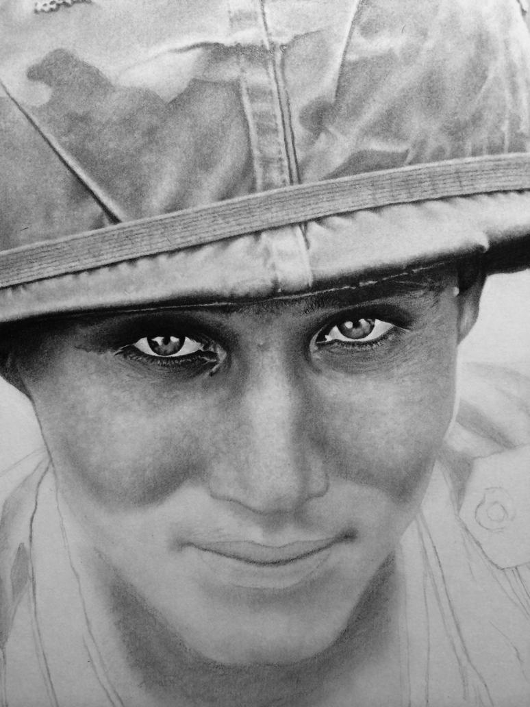 Fortunate Son WIP by Statham75