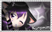Kuromimi Stamp by ThaDemonicWaffle