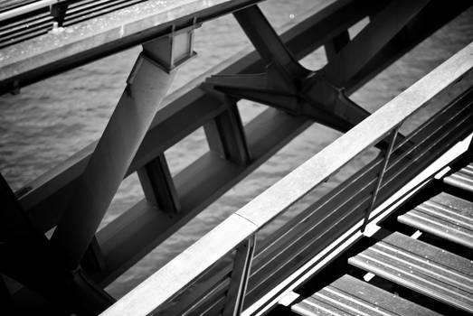 Paris Le Pont