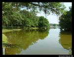 Hanging Pond