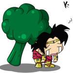_Broly+Broccoli_