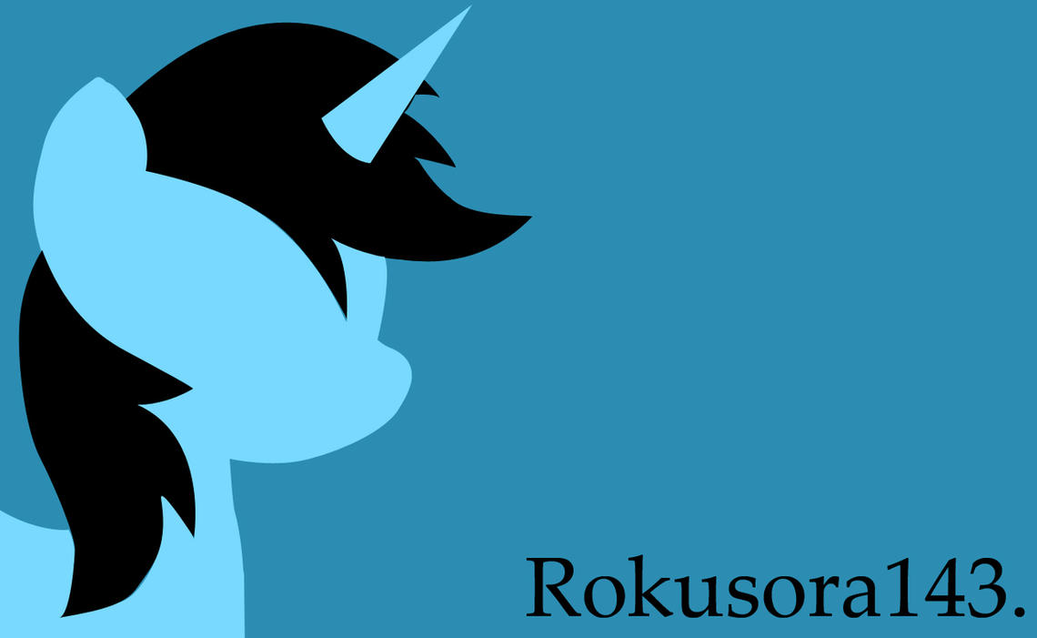 [Surprise] - Rokusora143 Wallpaper by Atomickasskicker