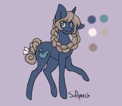 Pony Adopt 3 by softperch
