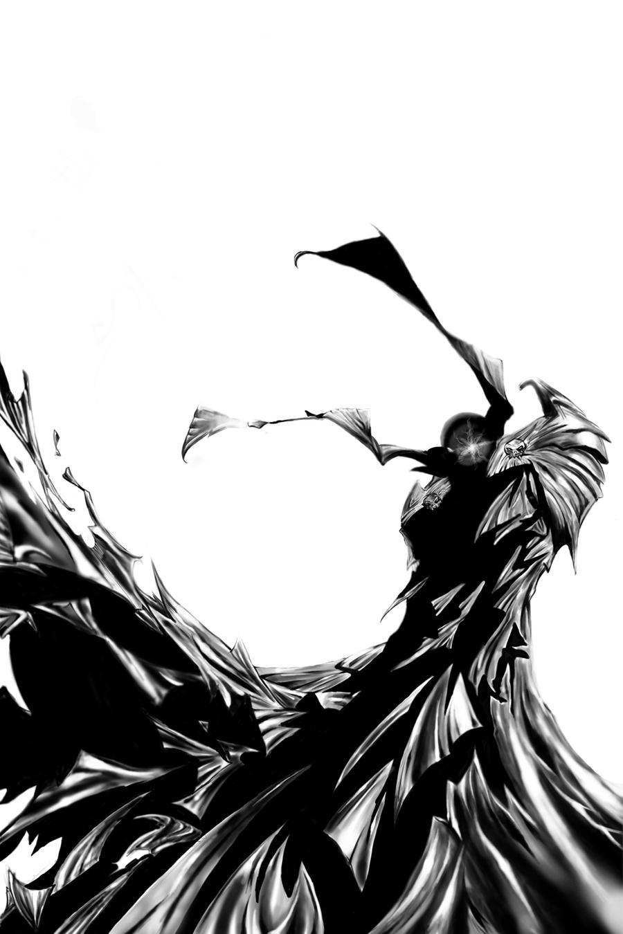 HELLSPAWN By Darkman4e On DeviantArt