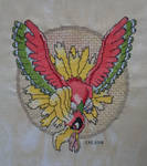 Project Ho-oh