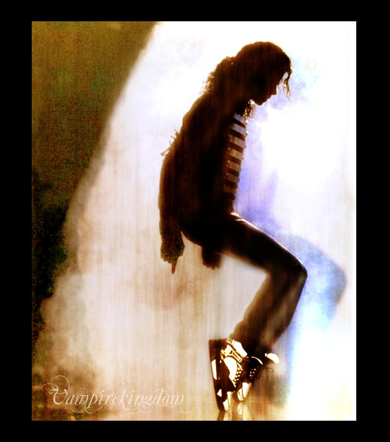 Tribute to Michael Jackson by vampirekingdom