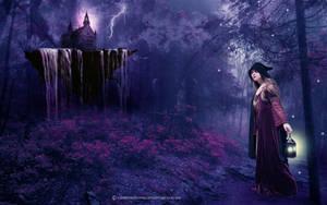 Their Return In BLue by vampirekingdom