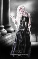 Palantir by vampirekingdom