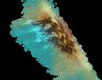 PNG-fractal stockVK8