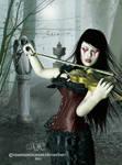 Solo de violin
