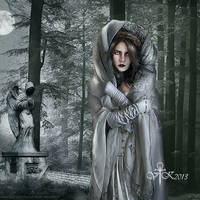 El regreso de Nancy by vampirekingdom