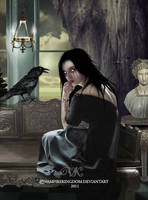 Protegida by vampirekingdom