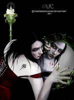 Mi otro yo by vampirekingdom