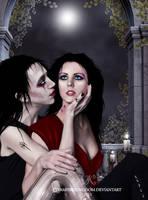 Different by vampirekingdom