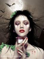 The First by vampirekingdom